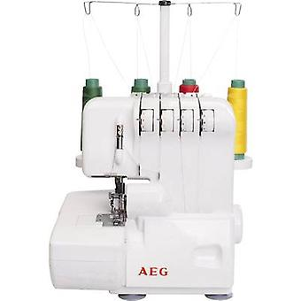 Overlocker AEG NM-3500 White