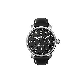 Fortis watch cockpit one automatic 704.21.18 L 01