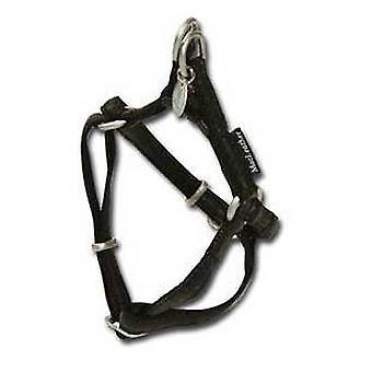 Nayeco MacLeather Dog Harness black S (Dogs , Collars, Leads and Harnesses , Harnesses)