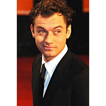 Jude Law - Reproduction d'art
