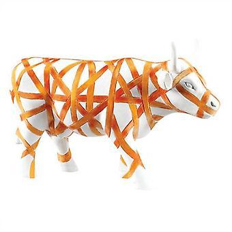 Vaca Vaca de desfile con Cinta (medio)