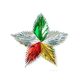 Leaf Starburst dekoration