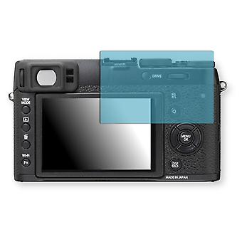 Fujifilm X100T screen protector - Golebo view protective film protective film