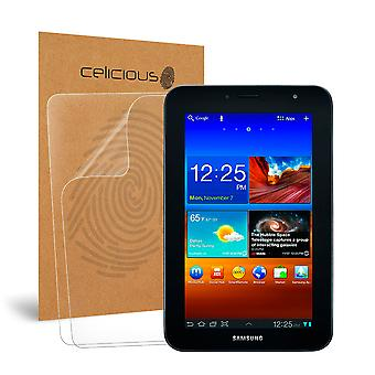 Celicious Matte Anti-Glare Screen Protector for Samsung Galaxy Tab 7.0 Plus [Pack of 2]