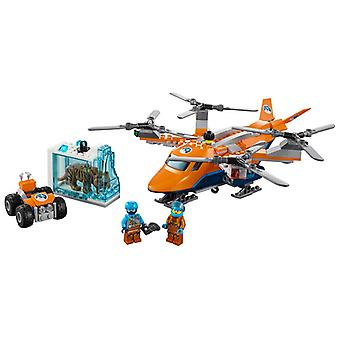 LEGO 60193 Poollucht transport
