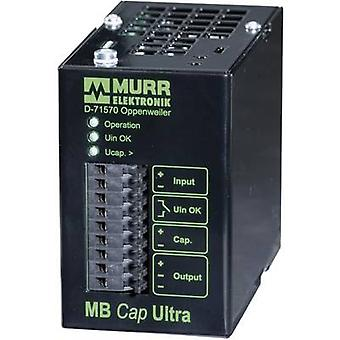 Energy storage Murr Elektronik MB Cap Ultra 3/24 7s