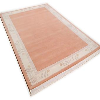 Rugs -Classica Rose Pink