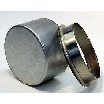 SKF 99147 Speedi-Sleeve, SSLEEVE stijl, Inch, 1.496 in as Diameter, 0.512 in breedte