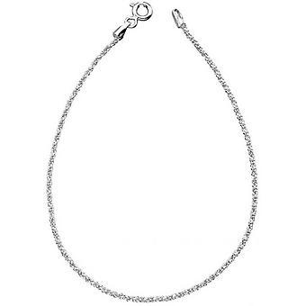 Beginnings Margherita Chain Bracelet - Silver