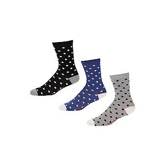 New Designer Womens Pepe Jeans Socks Darlene Gift Set