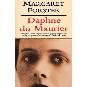 Daphne Du Maurier przez Margaret Forster - Daphne Du Maurier - 978009933