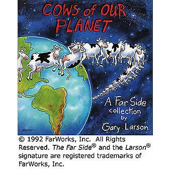 Kor på vår Planet av Garry Larson - 9780836217018 bok