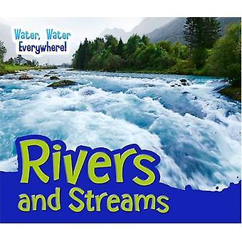 Water - Water Everywhere! Pack A by Diyan Leake - 9781406283969 Book