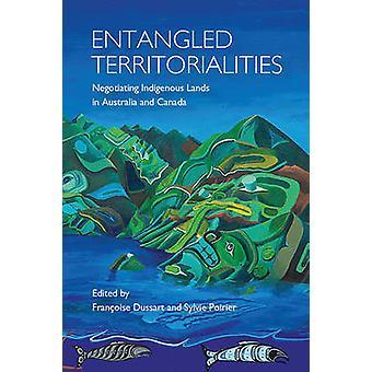 Territorialidades emaranhadas - negociação de terras indígenas na Austrália