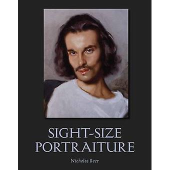 Gezicht-Size portretten door Nicholas Beer - 9781847971821 boek