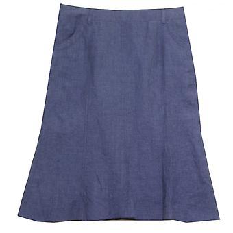 Lebek Skirt 654600 Denim