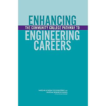 Enhancing the Community College Pathway to Engineering Careers by Com