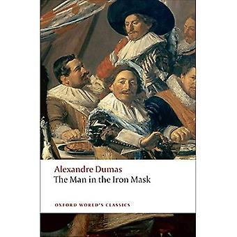 Der Mann mit der eisernen Maske (Klassiker der Oxford Welt)