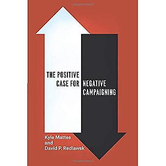Positive tilfelle for Negative kampanjer