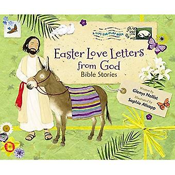 Easter Love Letters from God:�Bible Stories (Love Letters�from God)