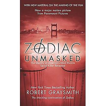 Zodíaco desmascarado: A identidade dos assassinos em série mais evasivo da América revelou