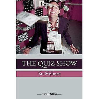 The Quiz Show (TV Genres)