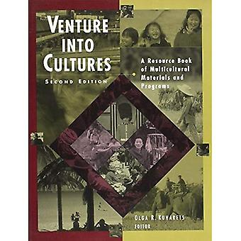Venture into Cultures: A Resource Book of Multicultural Materials and Programs
