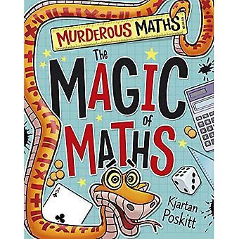 Die Magie der Mathematik (mörderische Mathe)