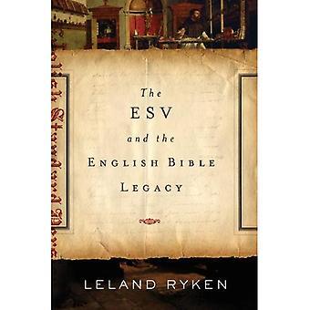 ESV och engelska Bibeln arvet