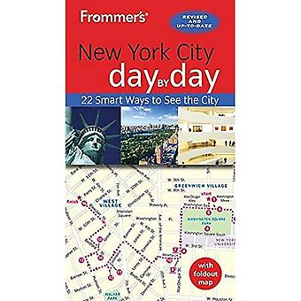 Frommer's New York City day by day (Day by Day)