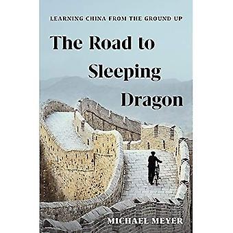 La route au manuscrit de Voynich: apprentissage Chine du sol vers le haut