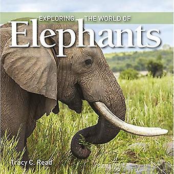 Utforska världen av elefanter (utforska världen av...)