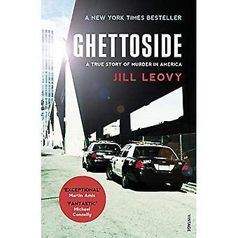 Ghettoside: Undersøker et drap epidemien