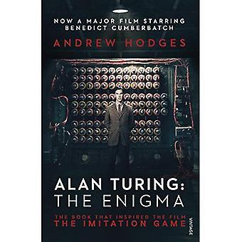 Alan Turing: El Enigma: el libro que inspiró la película el juego de imitación