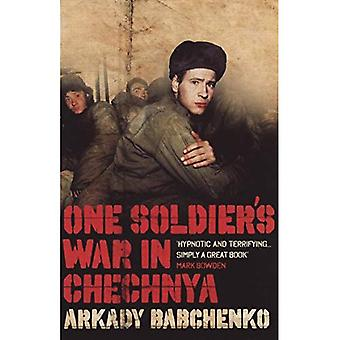 A Soldier's War in Chechnya
