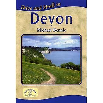 Drive and Stroll in Devon (Drive & Stroll)