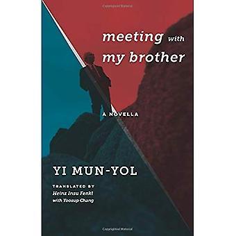 Incontro con mio fratello: una Novella (Weatherhead libri sull'Asia)