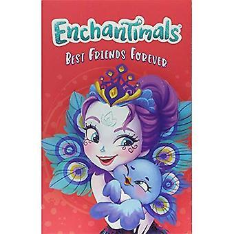 Enchantimals: Beste vrienden voor altijd: boek 1 (Enchantimals)