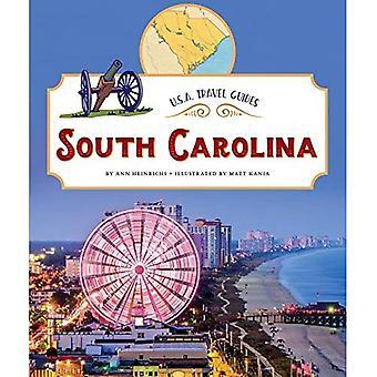 South Carolina (U.S.A. Travel Guides)