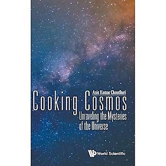 Cucina Cosmos: Svelare i misteri dell'universo