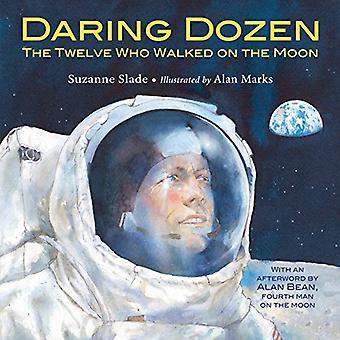 Douzaine audacieux (les douze qui ont marché sur la lune)
