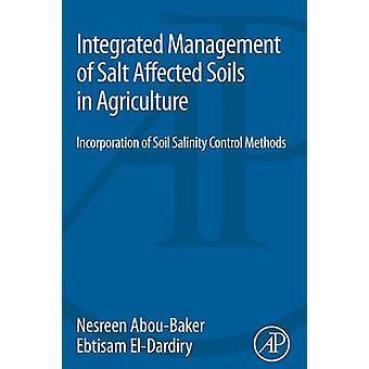 Integreret forvaltning af Salt påvirket jordbund i landbruget ved AbouBaker & Lone Dahl