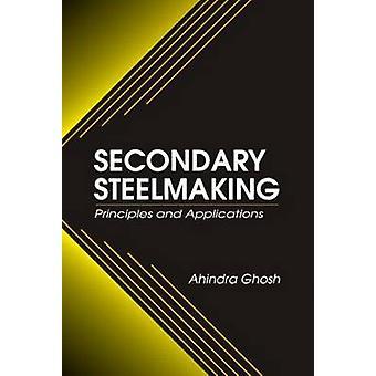 Secundaire staalproductie door Ghosh & Ahindra