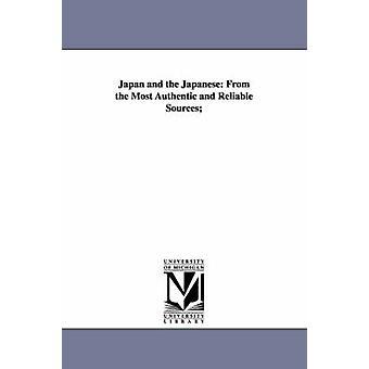 Japan och japanska från de mest autentiska och tillförlitliga källorna av watt & Talbot.