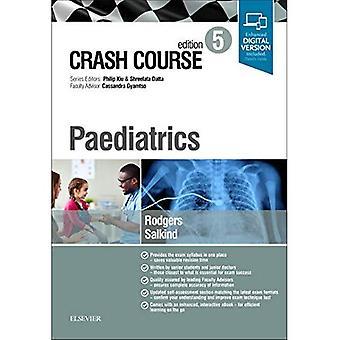 Crash Course pediatrik (Crash Course)