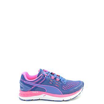 PUMA Multicolor Stoff Sneakers