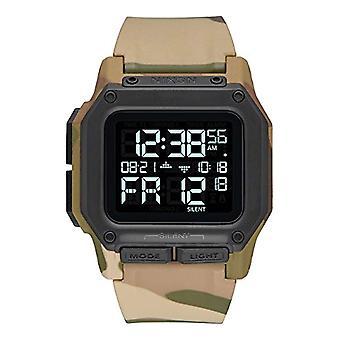 NIXON Watch Man ref. A1180-2865-00