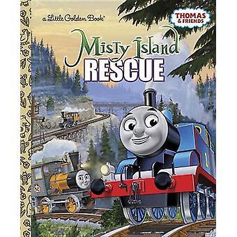 Misty Island Rescue by Tommy Stubbs - Britt Allcroft - 9780375872129