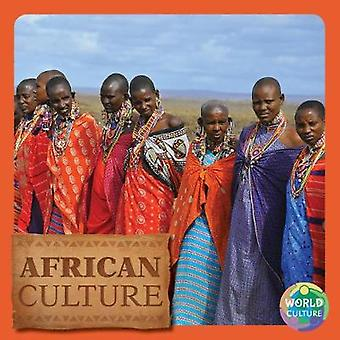 African Culture by Holly Duhig - 9781786371966 Book