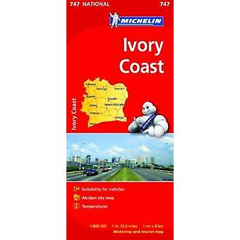 Ivory Coast - 9782067172623 Book